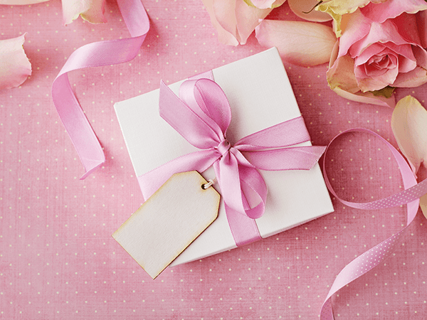 Rose themed gifts & gift vouchers