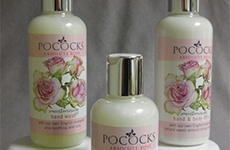 Absolute Rose Skincare Range